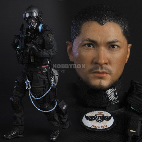 (입고) SDU - Special Duties Unit Assault Leader