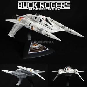 (예약마감) 벅 로저스(Buck Rogers) Starfighter / 별들의 전쟁( Buck Rogers In the 25th Century)