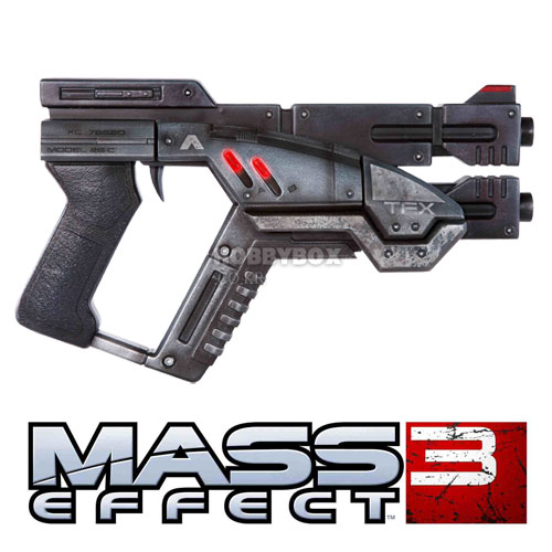 (예약마감) M-3 Predator Replica / Mass Effect 3