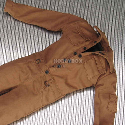 (재입고) 작업복(Work coverall) - Mens Hommes vol.4